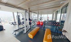 Photos 1 of the Gym commun at The Fine Bangkok Thonglor-Ekamai