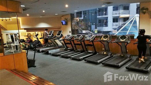Photos 1 of the Communal Gym at S.V. City Rama 3