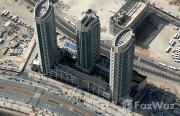 29 Burj Boulevard Tower 1 in BLVD Heights, Dubai