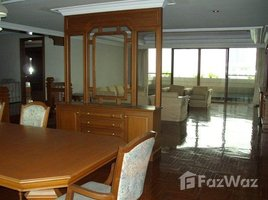 3 Bedrooms Property for rent in Khlong Toei Nuea, Bangkok Shiva Tower