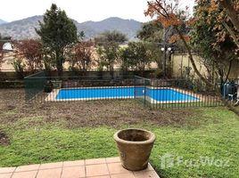 5 Bedrooms House for rent in Santiago, Santiago Lo Barnechea