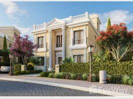 5 غرف النوم فيلا للبيع في New Capital Compounds, القاهرة La Verde