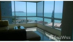 4 Bedrooms Property for sale in Salinas, Santa Elena GORGEOUS BEACHFRONT APARTMENT OF 4 BR WITH SWIMMING POOL