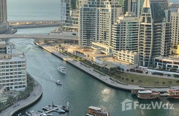Opal Tower Marina in , Dubai
