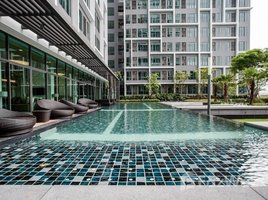 1 Bedroom Condo for sale in Bang Khun Si, Bangkok Ideo Mobi Charan Interchange