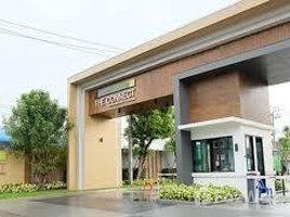 3 Bedrooms Townhouse for sale in Khlong Thanon, Bangkok The Connect Watcharapol - Permsin