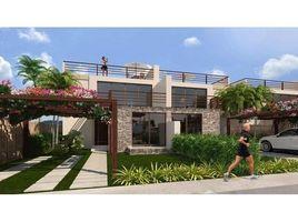 3 Habitaciones Casa en venta en Manglaralto, Santa Elena Ocean View Hill: High End Villas With 2 Floors of Living Space and a Massive 3rd Floor Terrace With, Olón, Santa Elena