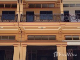 3 Bedrooms Townhouse for rent in Ruessei Kaev, Phnom Penh Other-KH-57427