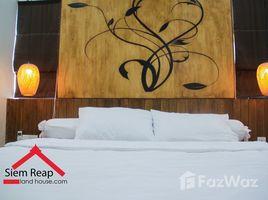 1 Bedroom Apartment for rent in Svay Dankum, Siem Reap Other-KH-67701
