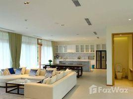 峴港市 Hoa Hai The Ocean Estates 4 卧室 房产 租