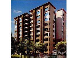Vadodara, गुजरात Vrundalaya Greens Near Cosmos Corporate House में 3 बेडरूम अपार्टमेंट बिक्री के लिए