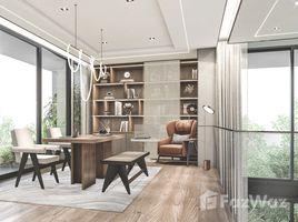3 Bedrooms Townhouse for sale in Sam Sen Nok, Bangkok Altitude Forest Ratchada