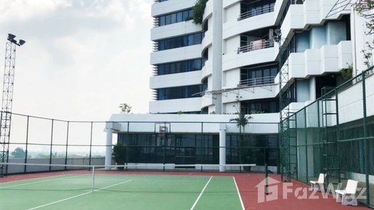 Photos 1 of the Tennis Court at Royal River Place