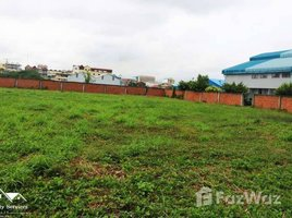 N/A Property for sale in Stueng Mean Chey, Phnom Penh Land For Sale in Meanchey