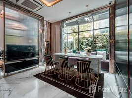4 Bedrooms House for sale in Phlapphla, Bangkok The Gentry Ekamai - Ladprao