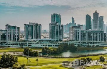 Vida Residence in Hattan, Dubai