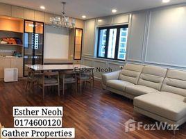槟城 Bandaraya Georgetown Tanjong Tokong 3 卧室 住宅 售