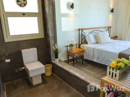 Matrouh Chalet in Hacienda White For Rent Fully Furnished 3 卧室 房产 租