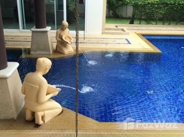 5 Bedrooms Villa for sale in Chalong, Phuket The Residence Chalong Temble