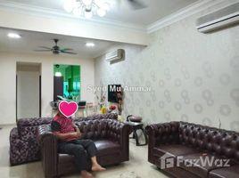 吉隆坡 Bandar Kuala Lumpur Sentul 5 卧室 联排别墅 售