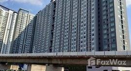 Available Units at Aspire Sathorn-Thapra