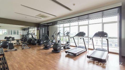 Photos 2 of the Communal Gym at The Coast Bangkok