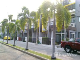 2 Bedrooms Property for rent in Saphan Sung, Bangkok Garden Suite The Indy Home