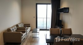 Available Units at The Line Jatujak - Mochit