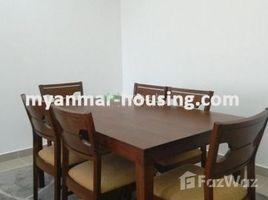 သန်လျင်မြို့, ရန်ကုန်တိုင်းဒေသကြီး 3 Bedroom Condo for sale in Thanlyin, Yangon တွင် 3 အိပ်ခန်းများ ကွန်ဒို ရောင်းရန်အတွက်