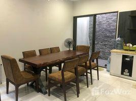 峴港市 Khue My 3-Bedroom House For Rent in Nam Viet A, Da Nang 3 卧室 屋 租