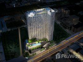2 Bedrooms Condo for sale in Bang Wa, Bangkok The Key MRT Phetkasem 48