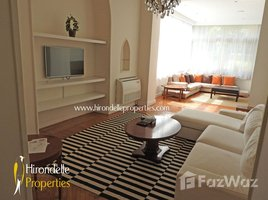Cairo Viilla with privet pool 4 Rent in Maadi 3 卧室 别墅 租