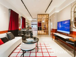 3 Bedrooms Townhouse for sale in Nawamin, Bangkok The Vision Ladprao - Nawamin