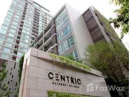 1 Bedroom Condo for rent in Thung Wat Don, Bangkok Centric Sathorn - Saint Louis