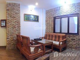 Studio House for rent in Phuoc Hai, Khanh Hoa Nhà Đẹp 04 Tầng VCN Phước Hải - Nha Trang Cần Bán Hoặc Cho Thuê !