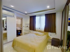 1 Bedroom Apartment for rent in Na Kluea, Chon Buri Wongamat Tower