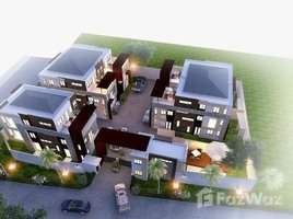 Greater Accra LABONE, Accra, Greater Accra 4 卧室 联排别墅 售