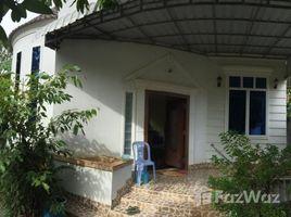 Kandal Prek Ho Other-KH-59704 2 卧室 别墅 售