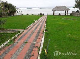 5 Habitaciones Casa en venta en Manglaralto, Santa Elena La Entrada #33.: Prime Ocean Front 2250m2 of Land in Exclusive Area, La Entrada, Santa Elena