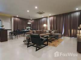 3 Bedrooms Property for sale in Huai Yai, Pattaya Baan Panalee Banna