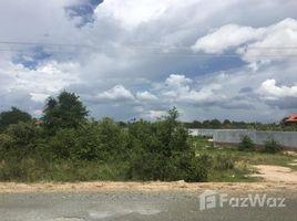 N/A Land for sale in Sak Sampov, Phnom Penh Other-KH-75710