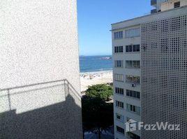 1 Schlafzimmer Appartement zu verkaufen in Copacabana, Rio de Janeiro Rio de Janeiro