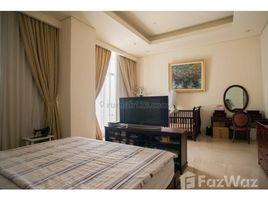 4 Kamar Tidur Apartemen dijual di Kebayoran Baru, Jakarta Mega Kuningan