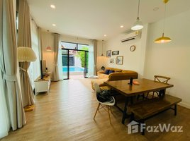 3 Bedrooms House for rent in Chalong, Phuket Mono Loft Villas Palai
