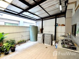 3 Bedrooms House for sale in Samae Dam, Bangkok Town Avenue Cocos Rama 2
