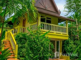 12 Bedrooms House for sale in Sakhu, Phuket House on Good Location Land in Nai Yang