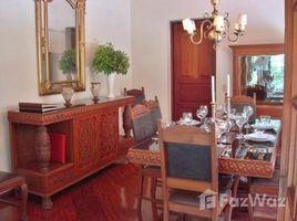 5 Habitaciones Casa en alquiler en San Isidro, Lima 24 de Abril 109, LIMA, LIMA