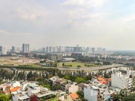 胡志明市 Binh Hung Sài Gòn Mia 3 卧室 住宅 租
