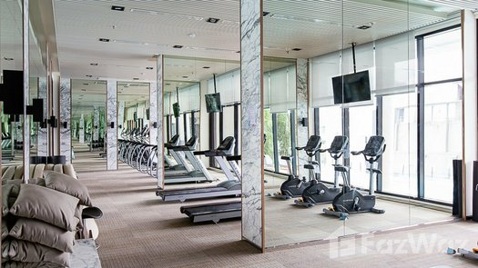 Photos 1 of the Fitnessstudio at Life Asoke