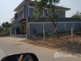 N/A Land for sale in Huai Yai, Pattaya Excellent Location Land Close to The Railway Road In Pattaya City